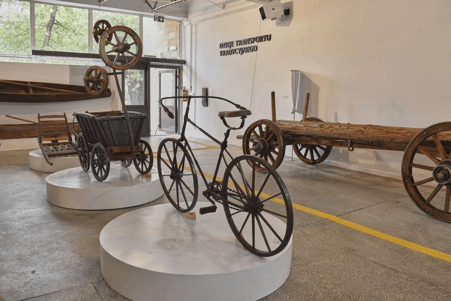 Muzeum Szreniawa