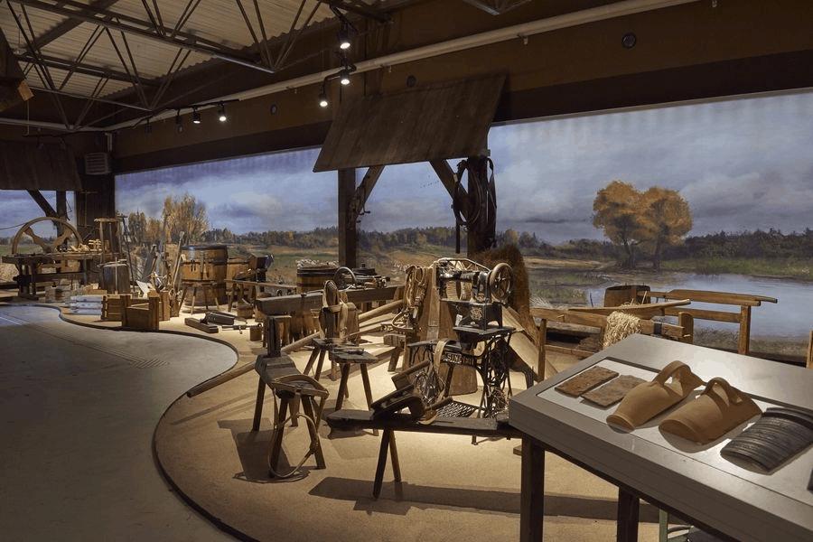 Muzeum Narodowe w Szreniawie