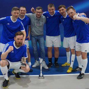 Samorządowcy z Komornik wygrali turniej