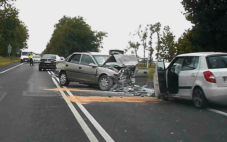 wypadek 17.08.20