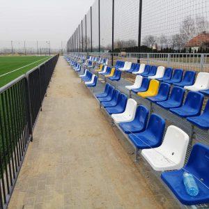 Infrastruktura sportowa w gminie Komorniki. Od marzeń do realizacji