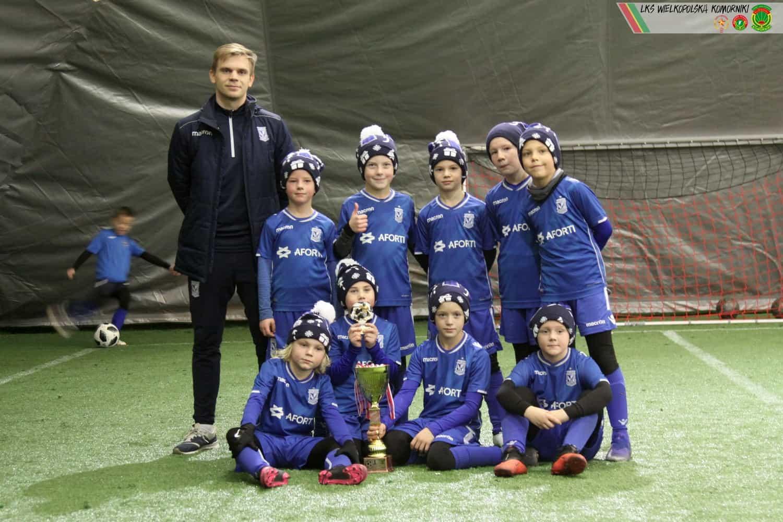 Wielkopolska Komorniki Cup 2020 za nami