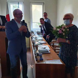 Radni rozgrzeszyli wójta Jana Brodę