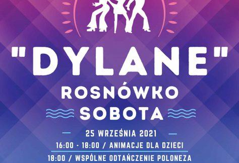 Już w sobotę – festyn w Rosnówku