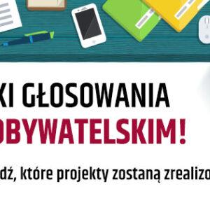 Budżet Obywatelski gminy Komorniki. IV edycja rozstrzygnięta