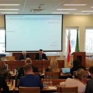Październikowa sesja Rady Gminy